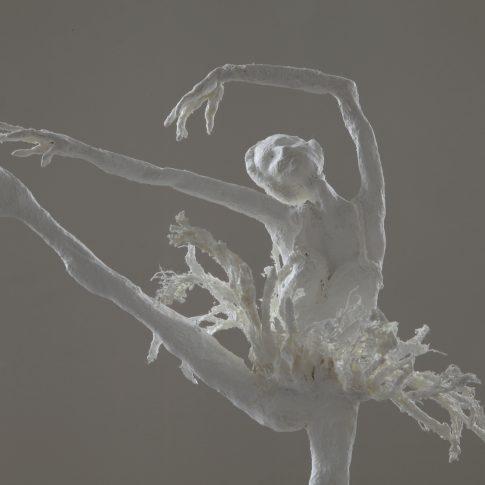 La petite danseuse H 52 cm